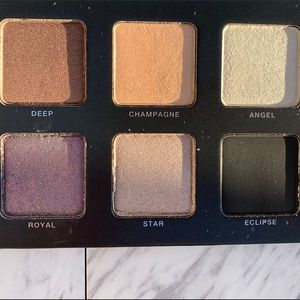 Victoria's Secret Makeup - BRAND NEW! Victoria's Secret Eyeshadow Palette